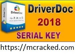 driverdoc serial number and license key