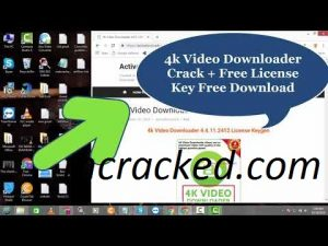4K Video Downloader 4 9 0 3032 Crack + License Key (Latest