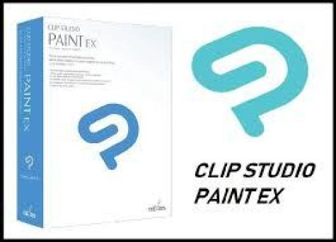 Clip Studio Paint EX Crack