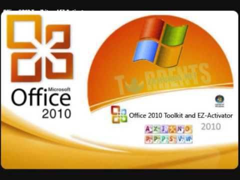 EZ Activator Office 2010 Download